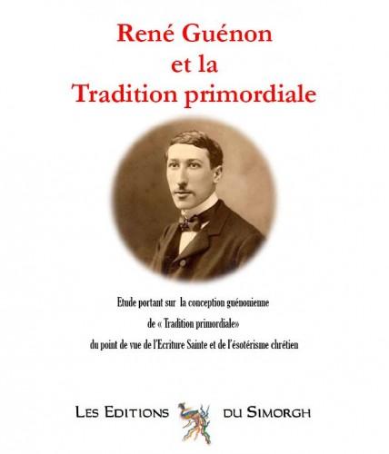 René Génon et la tradition primordiale.jpg